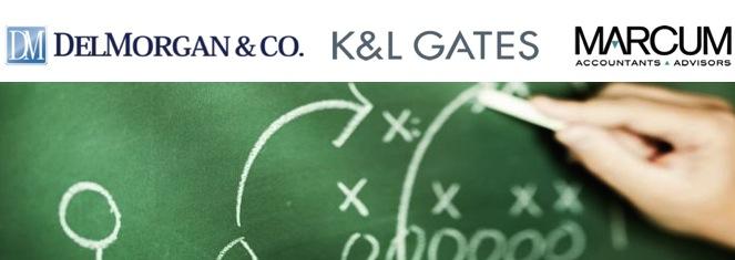 Raising Capital for Companies