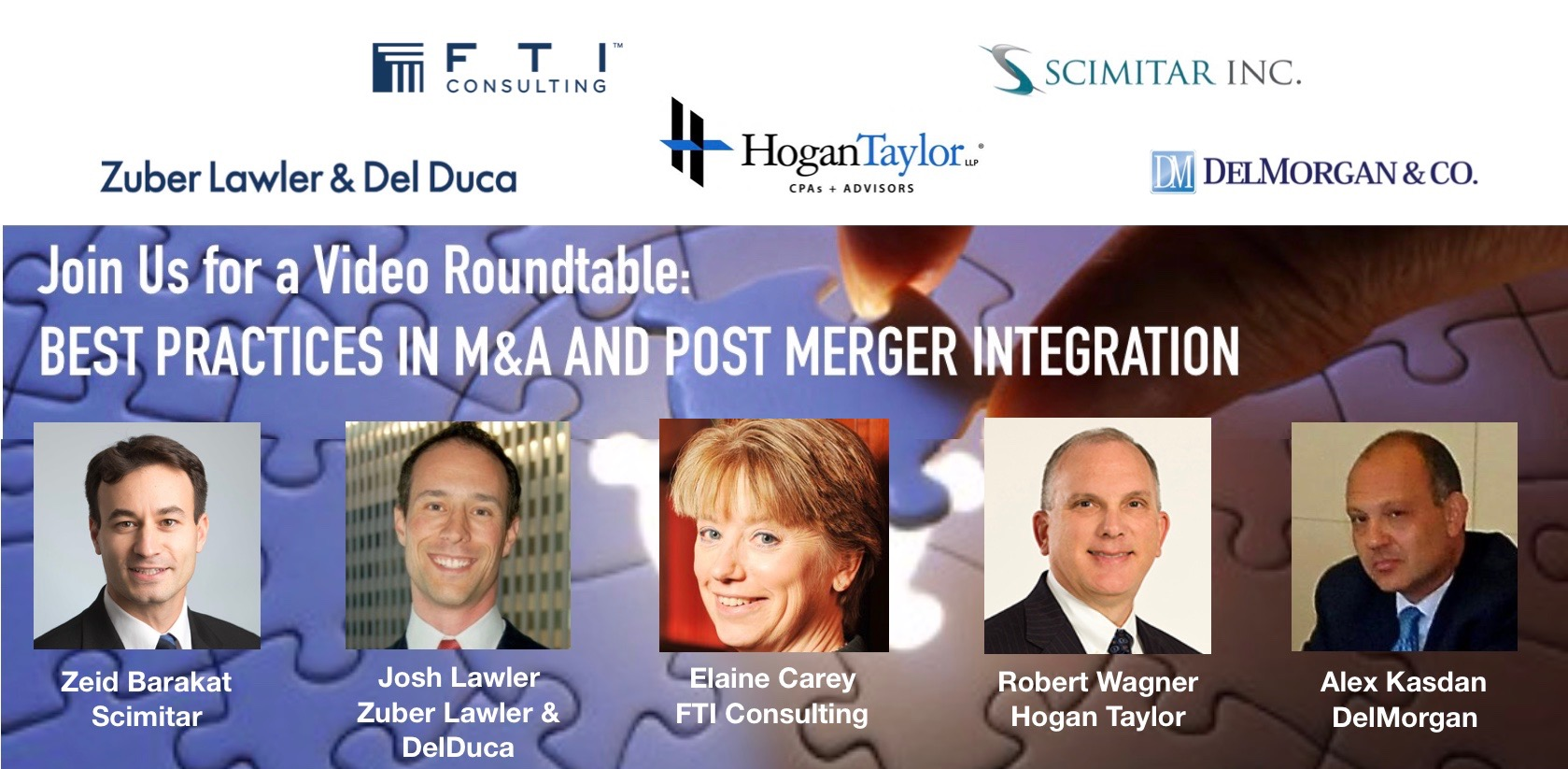Best Practices in M&A and Post-Merger Integration