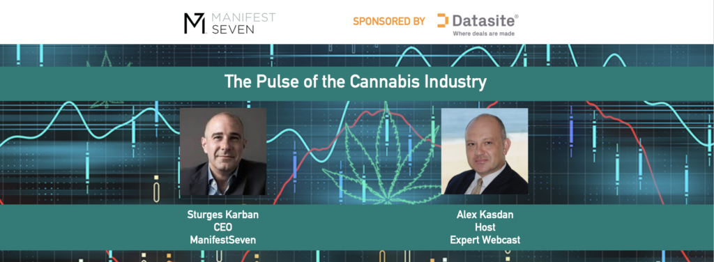Expert Webcast Roundtable with Sturges Karban