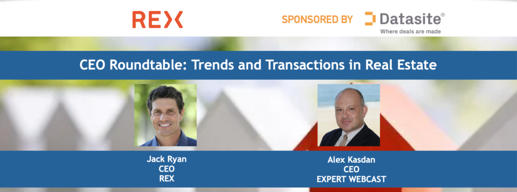 Expert Webcast CEO Roundtable