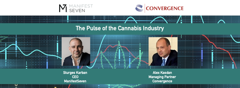 The Pulse of the Cannabis Industry
