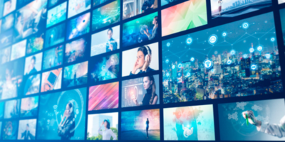 Expert Webcast Roundtable Media and Entertainment Panel 2021